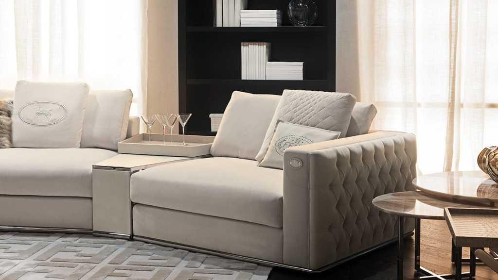 Sofa Concept Eurasia Casa Fendi Plaza uXiZOPk
