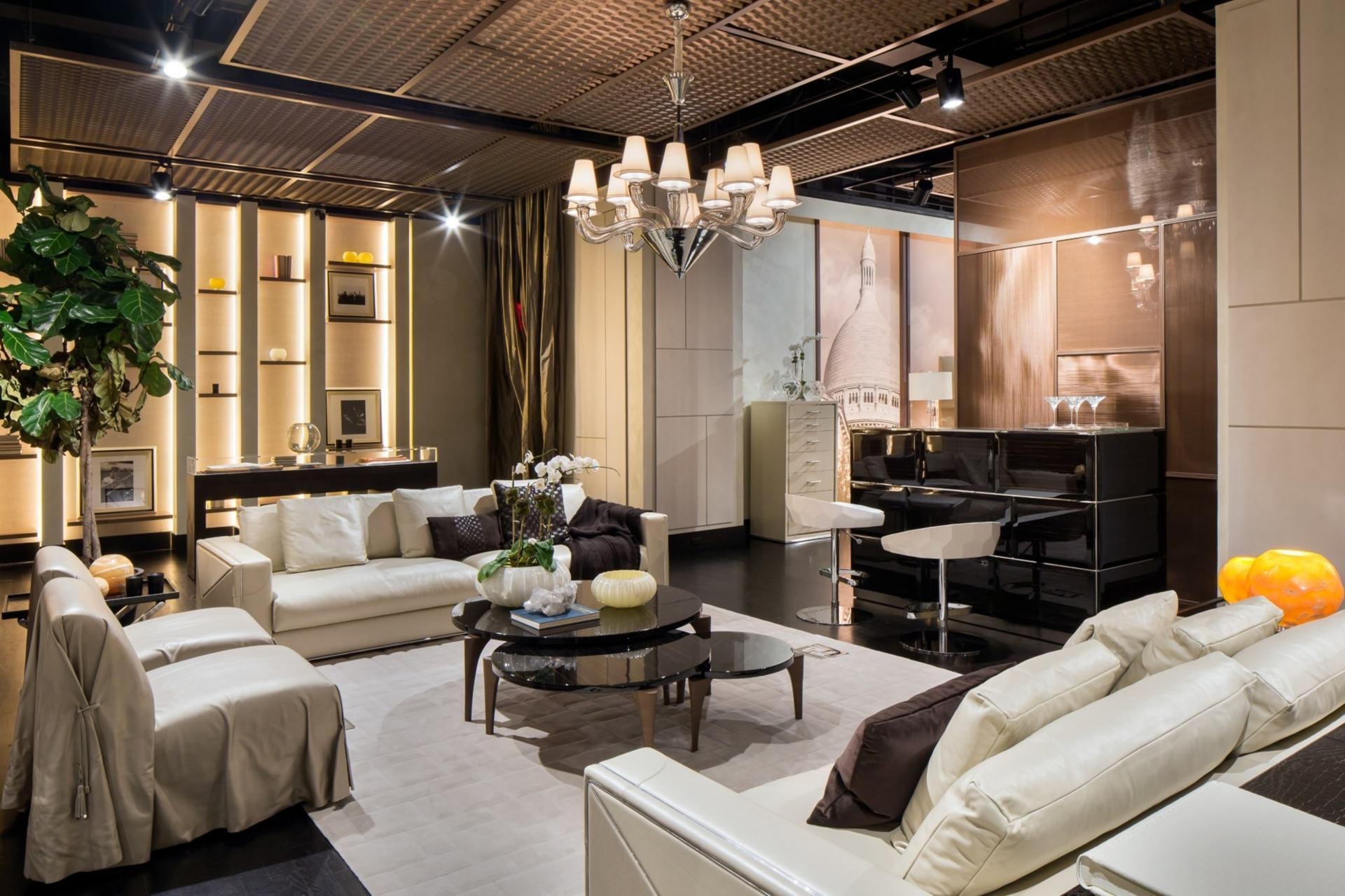 Fendi casa for Casa designer