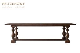 Raffine Dining Table 07