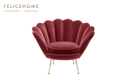 Raffine Lounge Chair 06