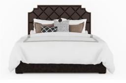 Raffine Queen Bed 02A