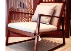 Venosa Lounge Chair 14
