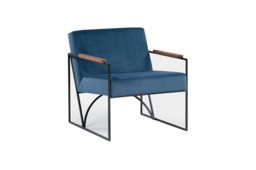 Venosa Lounge Chair 06B