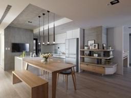 Tích cách của bạn phù hợp với nội thất căn hộ nào?