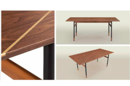 Venosa Dining Table 03
