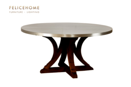 Ciara Circle Table