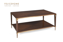 Raffine Naples Coffee Table