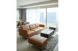 Bàn sofa Monaco