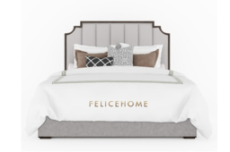 Venosa Queen Bed 01