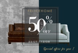 End of summer sale up to 50%