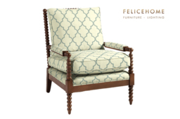 Raffine Occasional Chair 01