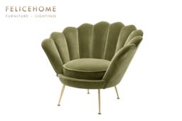 Raffine Lounge Chair 06