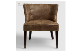 Raffine Lounge Chair 09L