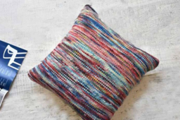 Venosa Mohair Pillow
