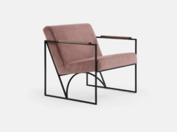 Venosa Lounge Chair 16A