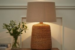 Venosa Lighting Rattan