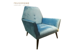 Raffine Lounge Chair 03