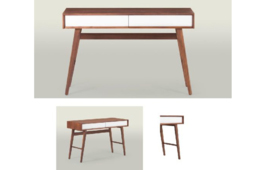 Venosa Writing Desk 02