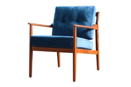Venosa Lounge Chair 03