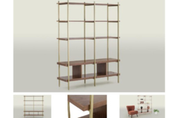 Venosa Shelf 01