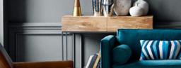 Cách kết hợp các kiểu mới nhất vào ngôi nhà của bạn