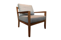 Venosa Lounge Chair 05