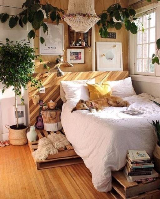 Thiết kế phòng ngủ theo sở thích của bạn