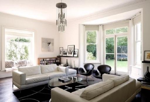 Thiết kế nội thất căn hộ hiện đại cần đảm bảo tính thẩm mĩ