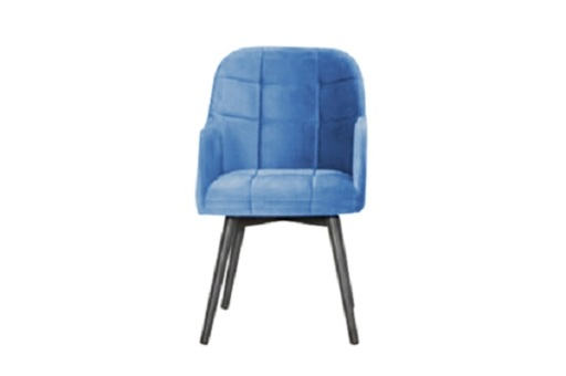 Ghế ăn và làm việc Venosa 03 với kiểu dáng hiện đại, màu sắc tươi sáng