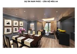 Những lưu ý khi thiết kế và trang trí nội thất căn hộ hiện đại