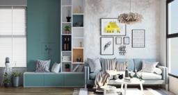 Thiết kế nội thất căn hộ Phú Mỹ Hưng hợp phong thủy