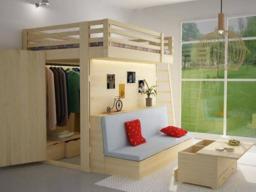 Hack không gian với 6 giải pháp thiết kế nội thất cho căn nhà có diện tích nhỏ