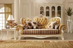 Vẻ đẹp của nội thất cổ điển