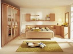 Bí quyết sắp xếp nội thất phong thủy cho phòng ngủ