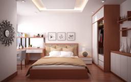 Tư vấn chọn nội thất phòng ngủ hiện đại tiện nghi