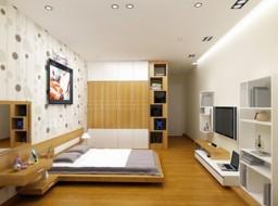 Nội thất gỗ có được ưa chuộng trong các căn hộ hiện đại?