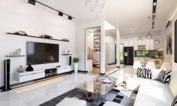 Thiết kế nội thất căn hộ hiện đại có nên tin vào phong thủy?