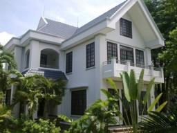 5 giải pháp thiết kế nội thất cho biệt thự Phú Mỹ Hưng