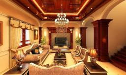 Cách lựa chọn bàn ghế cao cấp cho căn biệt thự