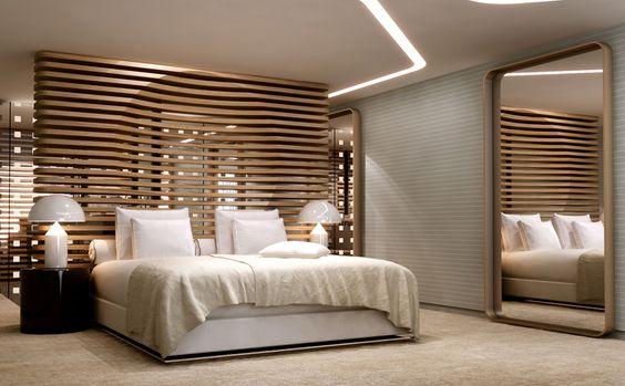 Sắp xếp phòng ngủ sao cho tiết kiệm được tối đa không gian sử dụng