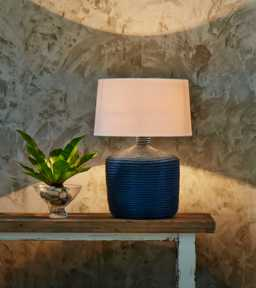 Venosa Lighting Indigo
