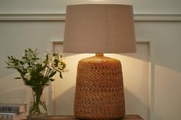Venosa Lighting Rattan