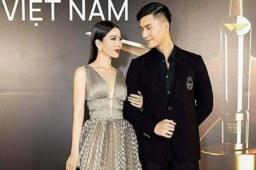 le_quyen_khoac_tay_nhin_lam_bao_chau_dam_duoi_2