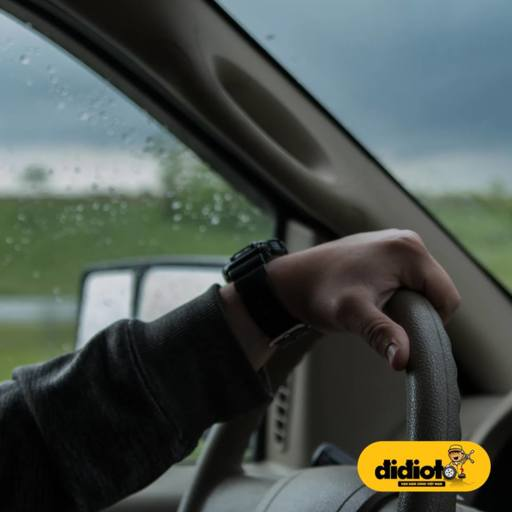 Những lưu ý khi lùi xe ô tô bạn cần phải biết