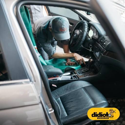 Dịch vụ làm sạch và chăm sóc xe hơi uy tín nhất Đà Nẵng