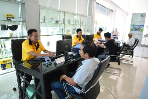 Dịch vụ sửa chữa xe ô tô tại Đà Nẵng chất lượng và uy tín nhất