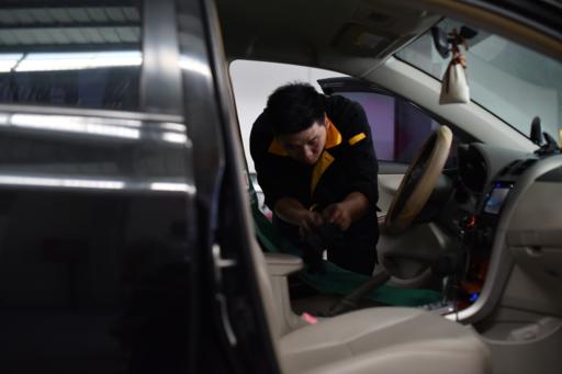 Địa chỉ bọc ghế da ô tô, nội thất ô tô tốt nhất tại Đà Nẵng