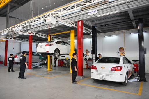 Bảo dưỡng định kỳ xe ô tô và những điều bạn cần biết