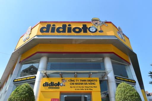 Didioto – Trung tâm sửa chữa và bảo dưỡng xe uy tín nhất Đà Nẵng