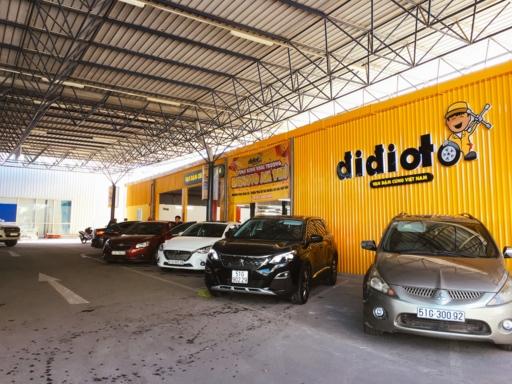 Địa chỉ thay lọc gió điều hòa xe ô tô uy tín tại Đà Nẵng